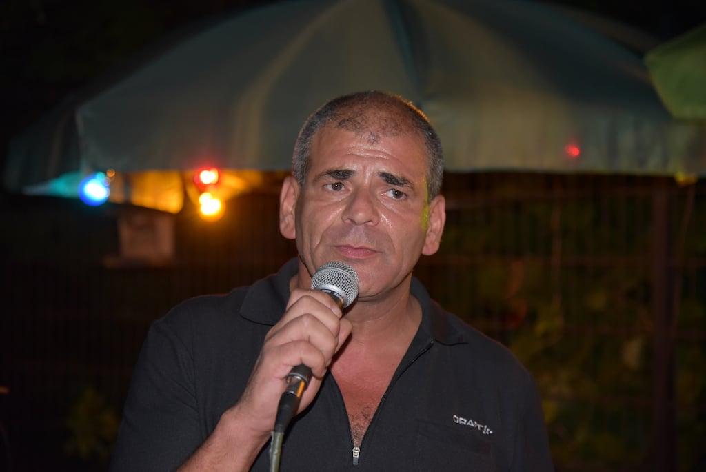 Markus Shenouda